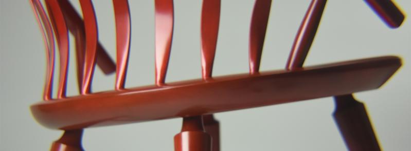 Lowback Diner in Red